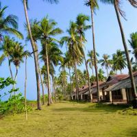Coral Chaung Tha Beach Hotel