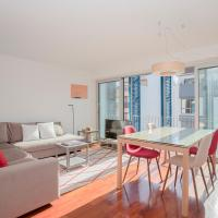 Liiiving in Porto | Bright Light Apartment