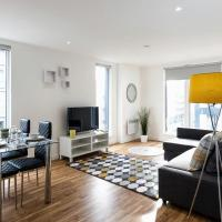 Lovely Apartments, Well located by Vere Stays