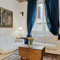 Magnificent 2 bed flat in the heart of Florence