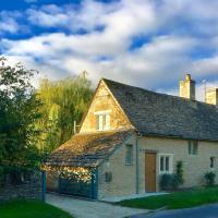 Culls Cottage,