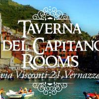 Taverna del Capitano Rooms