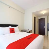 RedDoorz Apartment @ Malioboro City Adisucipto