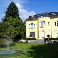 Hotel Villa Wittstock