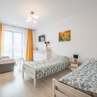Central Apartments Goleniow