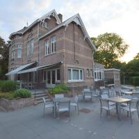 Luxurious Villa with Garden in Venray Netherlands