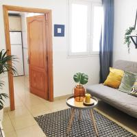 Las Canteras Flat III by Canary365