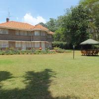 Murangi House