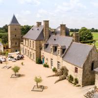 Château du Bois Guy, The Originals Collection (Relais du Silence)