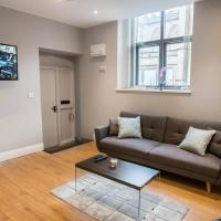 |-| Charming apartment in the heart of Kelham island |-|