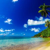 Beach Paradise Awaits! (Sleeps 8)