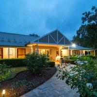 Thistle Hill Guesthouse