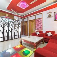 Lively Home Stay in Dwarka Delhi
