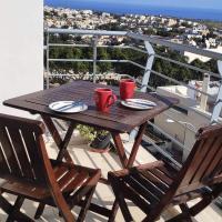 SPECTACULAR VIEWS-Mellieha, 3 Bedrooms Apartment