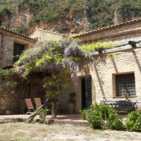 Amazing Farmhouse in Scopello by Wonderful Italy