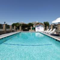 Americas Best Value Inn Pico Rivera East Los Angeles