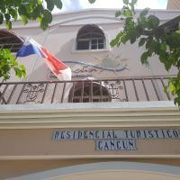 Residencial Turístico Cancún