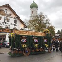 Posthotel Oberhauser