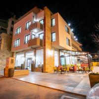 Хотел Андон Ангелов, хотел в Сандански