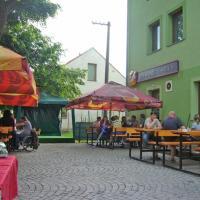 Penzion Mlýn - Dolní Bojanovice