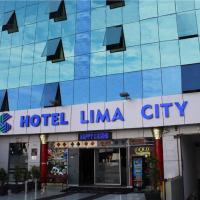 Hotel Lima City