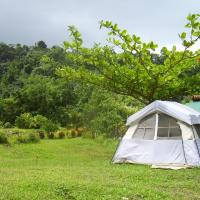 Hass Tent 4 Rent
