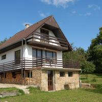 Holiday home in Trest/Südböhmen 1571