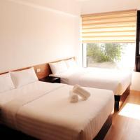 Travelbee Seaside Inn