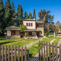 Luxury Villa Helios