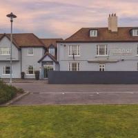Berwick Manor Hotel