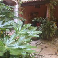 San Marco Garden House