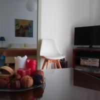 Elia cosy apartments in the Heart of Athens Plaka