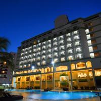 GREENISH HOTEL LANGKAWI, hotel in Kuah
