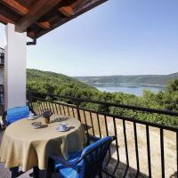 Apartment in Trget/Istrien 8788