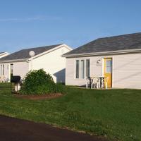 Gaudet Chalets, Motel & Suites