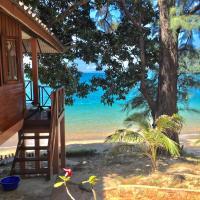 Marina Resort Koh Phayam