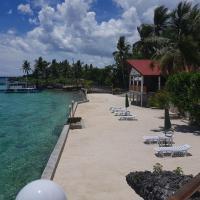 Tauig Beach Resort