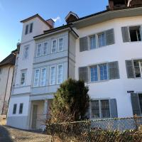 Marco Polo Business Apartments - Brugg