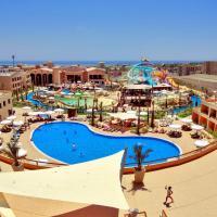 Coral Sea Aqua Club Resort, מלון בשארם א-שייח
