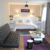 Hotel Restaurant Rive Gauche