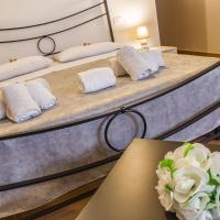 Sicily Love rooms