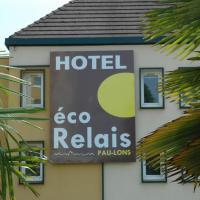 Hôtel Eco Relais - Pau Nord