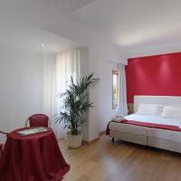 Hotel Della Valle, hotel in Agrigento
