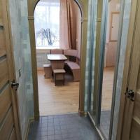 Квартира на Карельской