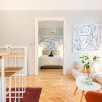 MoRii Apartments