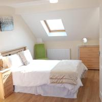 Cowley Spacious Flat with Parking, Oxford