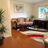 Vancouver shaughnessy guest home