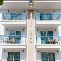 Luvi Kaş Otel - Adults Only (+16)