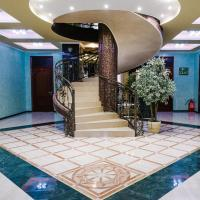Donskaya Riviera Hotel