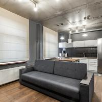 loft apartment 2